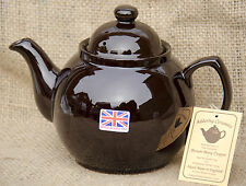 Classic British Made Brown Betty 4 Cup Teapot