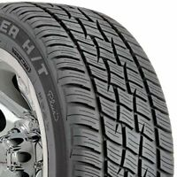 2 New Cooper Discoverer HT Plus All Season Tires  P 275/60R20 275 60 20 2756020
