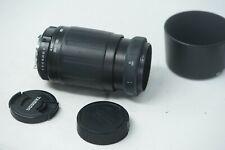 TAMRON TELE MACRO 100-300mm F5-6.3 Zoom AF lens for Pentax K SLR DSLR fit  pka