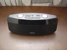 Radio Portable Philips Lecteur USB, SD, Jack