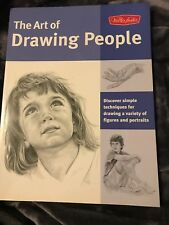The Art Of Drawing People Walter Foster