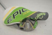 Callaway Epic Flash 5-18* Fairway Wood RH EvenFlow Regular Flex Graphite #109393