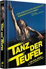 Tanz der Teufel - Limited Mediabook Edition - Cover C # 3-BLU-RAY-