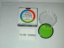 FILTRE 55 mm TOSHIBA YG photo photographie