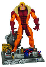 Marvel Select - Sabretooth Action Figure