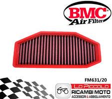Fm631/20 filtro de aire BMC Triumph Speed Triple 1050 11