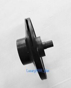 Davey Silensor Pool Pump Impeller Assy Replacement Parts - SLS/SLL300(E)-0