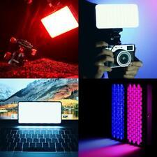 Ulanzi VIJIM VL196 RGB On-Camera DSLR LED Video Light 12Ws PD Fast Charging
