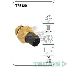 TRIDON FAN SWITCH FOR Honda Accord 01/89-01/94 2.0L(F20A)(Petrol) TFS129