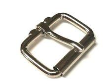 "Belt Buckle 1.25"" -1 1/4"" Roller Steel High Quality Buckle Leather craft Diy"