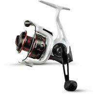 Quantum Accurist Spinning 15 Front Drag Spinning Angler Fishing Reels