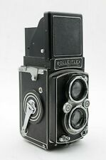 ROLLEIFLEX 6X6 TESSAR 3,5/75  - SHC. ART. 758803 / M