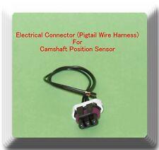 Electrical Connector of Camshaft Position Sensor PC620 Fits GM Hummer Isuzu Saab