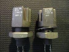 2PCS. DALE PH25-1.38K-3% 25WATT W.W. PANEL MOUNT POWER RESISTOR
