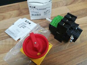 P1-32/EA/SVB Main Switch EATON Moeller