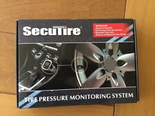 TIRE PRESSURE MONITORING SYSTEM FOR TRUCK AND RV (10 sensors)