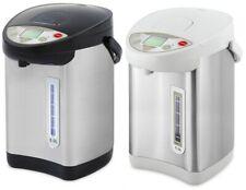 Einkochautomat Glühweinkocher Heißwasserspender Wasserkessel 5 L Thermoskanne DE