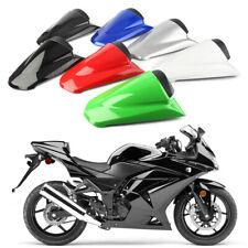 Moto Rear Seat Cover Cowl Fairing Fit Kawasaki Ninja ZX250R 2008-2012 Multi