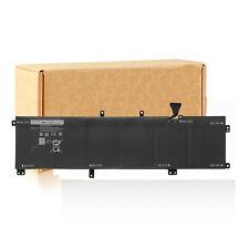 91Wh 9cell Battery 245RR for Dell XPS 15 9530 Precision M3800 H76MV 7D1WJ 701WJ