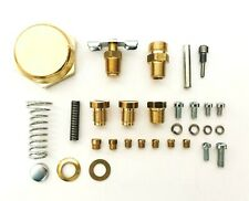 John Deere Big Nut G Dltx 51 Tractor Carburetor Parts Kit