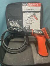 Ridgid See Snake Micro Inspection Camera Kit