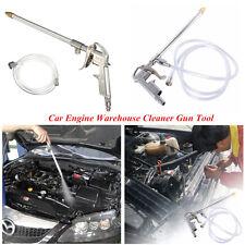Car Truck Engine Warehouse Cleaner Gun Air Pressure Sprayer Oil Dust Washer Tool