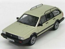 Kess Volkswagen Passat B2 Syncro 1984 green/silver 1:43 (KE43028000)
