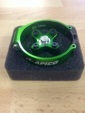 KAWASAKI  KX 125  KX 250  1996-2008  APICO LAUNCH CONTROL HOLESHOT DEVICE GREEN