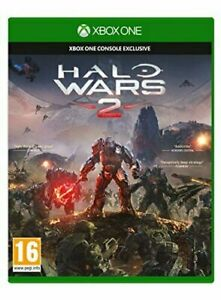 Halo Wars 2 for Xbox One VideoGames NEW Incredible Value