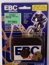 Hayes MX 2 / MX 3 / MX 4 Mechanical EBC Resin Mountain Bike Brake Pads (CFA421)