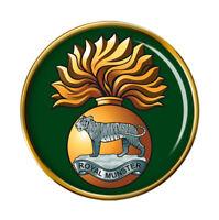 Royal Munster Fusiliers, Armée Britannique Broche Badge