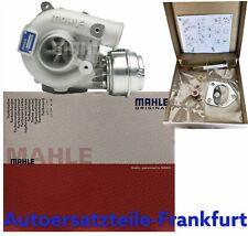 ORIGINAL MAHLE Turbolader BMW 5er E60 E61 E39 + 1er E87 + 3er E46 E90 E91 X3 E83