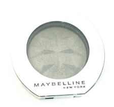 Maybelline Color Show Mono Eye Shadow Silver Oyster 38