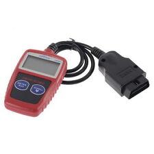 Car Engine Fault Diagnostic Scanner Tool Auto Code Reader OBD 2 OBDII  KW806 JL