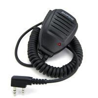 Handheld Speaker Mic for BAOFENG UV82 L UV8 D Wouxun KG-UVD1P KG-UV6D KG-UV8D US