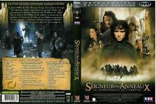 DVD FILM ACTION AVENTURE : LE SEIGNEUR DES ANNEAUX - LA COMMUNAUTE DE L'ANNEAU