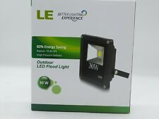 Le® 30W, Super Bright Outdoor Led Light Ip66