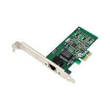 PCIe x1 intel 82574 GbE Network card