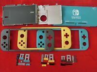 Nintendo Switch Lite Gehäuseteile / Ersatzteile