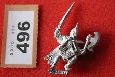 Juegos taller Warhammer marauder oscuro Elf Elfos Arca corsarios metal fuera de A1 Negro
