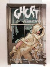 GHOST Vol 2 The White City Butcher (2014 Dark Horse) NEW UNREAD