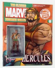 NEW CLASSIC MARVEL FIGURINE COLLECTION ISSUE 68 HERCULES + MAGAZINE EAGLEMOSS