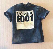 ThreeA 1/6 Momba Edo 001 Shirt - 3A Ashley Wood Tomorrow Kings