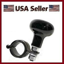NEW HEAVY DUTY STEERING WHEEL SPINNER HANDLE SUICIDE POWER MARINE / BOAT KNOB