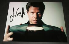 "FERRY CORSTEN PP SIGNED 10""X8"" PHOTO DANCE DJ HOUSE"