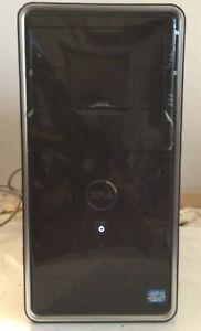 DELL INSPIRON PC TOWER MODEL D11M INTEL CORE i5
