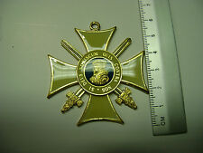 Militärischer Orden -Auszeichnung-Abzeichen-Emblem  (749)