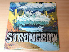 Strongbow/Self Titled/1975 Southwind LP/USA Issue