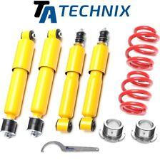 Ta-Technix Suspensión Roscada/Deportes EVOGWVW21 > VW T4 Bus / Transporter