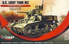 Mirage Hobby Mira726074 M3a1 1942 1/72
